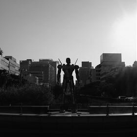 [X100F] Robot . . .
