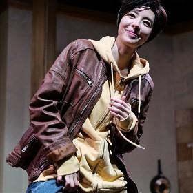 [S1R] 배우 김규리...