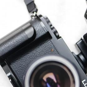 파나소닉 GX9호환그립 (JJC HG GX9 camera hand grip)