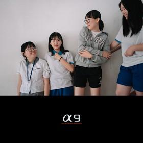 A9 - 소녀들