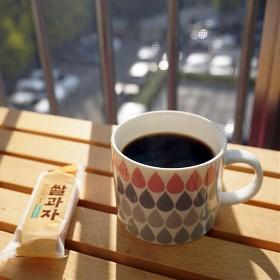 [a6000] 집에서만 마실 수 있는 모닝 커피