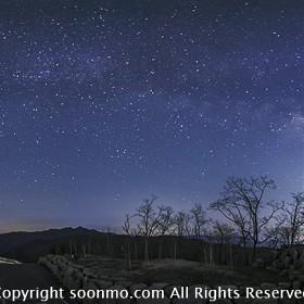 [A7R4, EOS R5] 조경철 천문대 은하수