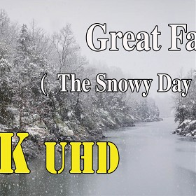 Great Falls  ( The Snowy Day  )