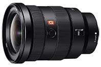 소니, FE 16-35mm F2.8 GM 발표
