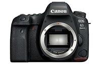 캐논 6D Mark II의 이미지와 스펙 유출