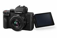 파나소닉, LUMIX G100 정식 발표