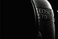 ij�� EOS 7D Mark II�� EOS �ְ� ������ ī��.?