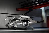 헬리콥터의 가까운 미래 모습