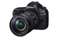 캐논, EOS 5D Mark IV 에 C-Log를 추가하는 유상 업그..