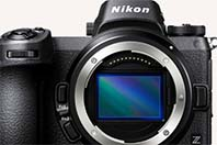 니콘 Z6s / Z7s 정보