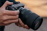 탐론 17-70mm F2.8 유출 이미지