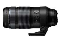 올림푸스, M.ZUIKO DIGITAL ED 100-400mm F5.0-6.3 IS..
