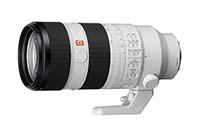 소니, FE 70-200mm F2.8 GM OSS II 정식 발표 (SEL702..