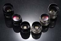 리코 이미징, 31mm F1.8 / 43mm F1.9 / 77mm F1.8 HD ..
