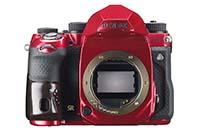 펜탁스 K-1 Mark II J Limited 01