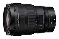 니콘, NIKKOR Z 14-24mm f / 2.8 S 정식 발표