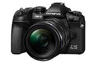 올림푸스, OM-D E-M1 Mark III 정식 발표