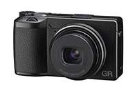 리코, 40mm렌즈 탑재의 GR IIIx 정식 발표