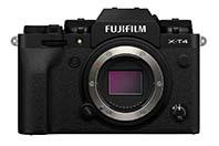 후지필름 X-T4의 이미지와 스펙