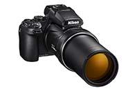 니콘, 24-3000mm COOLPIX P1000 발표