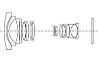 탐론의  FF 미러리스용 16-70mm F4 특허