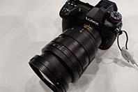 파나소닉, 10-25mm F1.7 프로토 타입 이미지