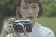 Yashica 카메라 티저 공개