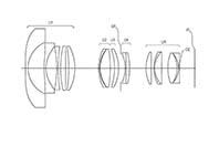 캐논, RF용 14-21mm F1.4 / 12-20mm F2 특허
