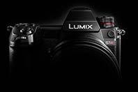 파나소닉 LUMIX S1/S1R, 3월 말 발매