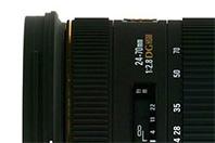 시그마, 24-70mm F2.8 OS Art 발표 예정?