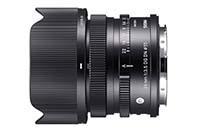시그마 24mm F3.5 DG DN / 35mm F2 DG DN / 65mm F2 D..
