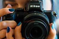 니콘 Z50 정식 이미지