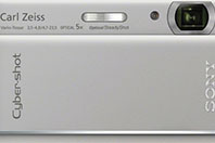 �Ҵ�, Exmor RS�� 23mm F2.0 �� ������ ���� ī�� DSC-KW1. ��ǥ ����?