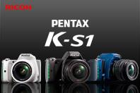 [������] ����   PENTAX K-S1[��� �̺�Ʈ]