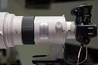 �Z, 300mm F2.8 ������Ÿ�� �?�� �� ���� 3�� �ҹ�.