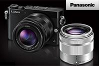 [ù�λ�] �ij��Ҵ� | Panasonic LUMIX G VARIO 35-100mm / F4.0-5.6 ASPH. / MEGA OIS [��� �̺�Ʈ]
