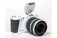 �ڴ��� �̷����� ī�� Kodak PIXPRO S-1 �Ϻ� ���