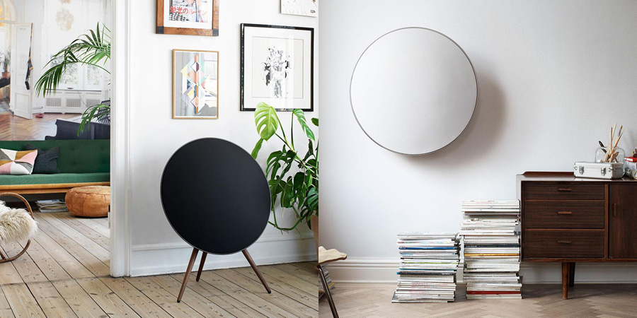 beoplay a9 mkii. Black Bedroom Furniture Sets. Home Design Ideas